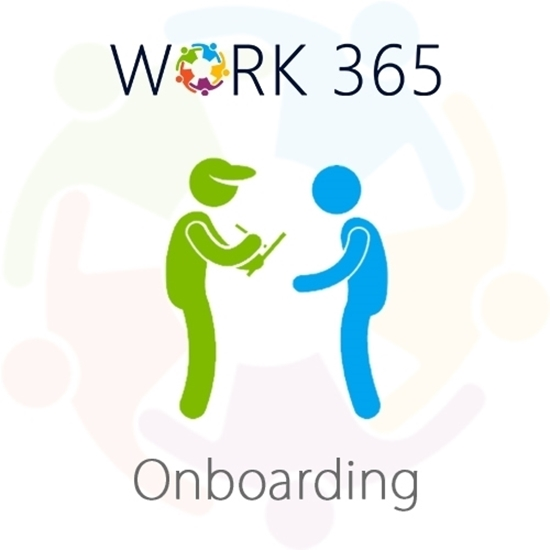 Picture of Work 365 Onboarding for Indirect Partners