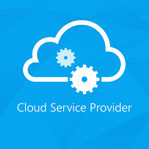 Picture for category Cloud Solutions Provider