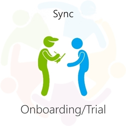 Picture of Sync Onboarding