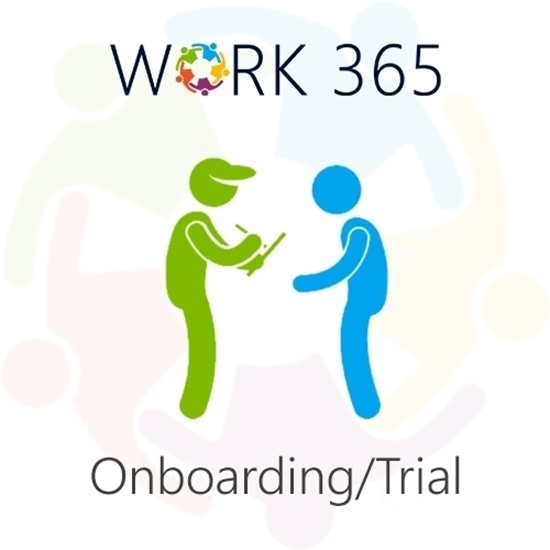 Picture of Work 365 Onboarding